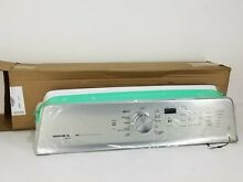 W11112661 MAYTAG WASHER CONSOLE  NEW PART