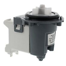 New Drain Pump for Samsung Washer DC31 00054D