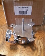 Genuine GE Built In Oven Convection Fan   WB26X23476