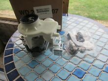 NEW Kenmore Dishwasher Dish Washer Motor Pump Assembly WD26X10011