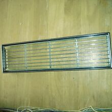 Jenn Air  Parting out model   88370  Down Draft Vent  Cover Grill