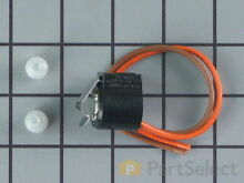 Genuine  Whirlpool refrigerator defrost thermostat p n WP67003426