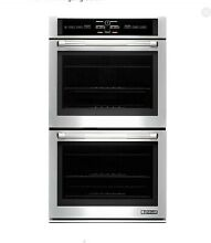 Jenn Air 30 Inch Double Wall Oven JJW3830DP