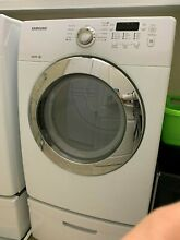Samsung DV365GTBGWR Clothes Dryer