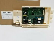 DC92 01803R SAMSUNG WASHER PCB  NEW PART
