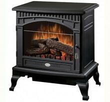 Dimplex DS5629GB Lincon Compact Free Standing Traditional Electric Stove