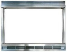 Sharp RK94S27 27in Wide Microwave Trim Kit for SMC1585BS   Stainless Steel