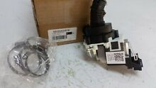 WD35X20878 GE DISHWASHER DRAIN PUMP KIT  NEW PART