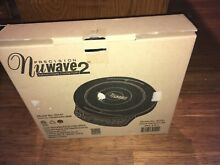 Nuwave 2 Precision Portable Induction Cooktop Model 30151C
