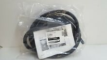 510852 FISHER PAYKEL DISHWASHER DRAIN HOSE  NEW PART