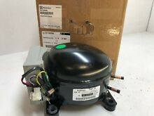 241706209 FRIGIDAIRE REFRIGERATOR COMPRESSOR  NEW PART