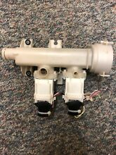 GE Front Loader Washer Water Pump Assembly GFW4800F0WW