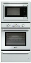 Thermador PODMW301 Professional 30 Inch Built in Triple Combination Wall Oven