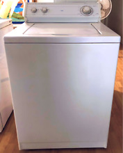 WHIRLPOOL TOP LOAD WASHING MACHINE WASHER  LOCAL PICKUP ONLY