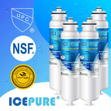4PCS Filters Fit For DW2042FR 09 Kenmore 46 9130 DW2042F 09 Icepure Water Filter