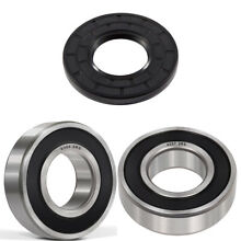 Front Load Frigidaire Washer Tub Bearing Seal Kit for Kenmore Sears GE 131525500