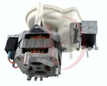For GE Kenmore Dishwasher Motor Pump Assembly PP WD26X74R PP WD26X77