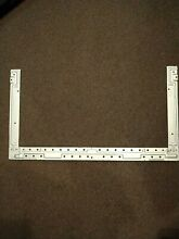 GE General Electric Microwave Oven Mounting Bracket WB56X10669