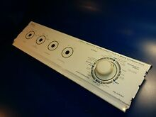 PS351332 panel  PS350264 timer      whirlpool washer SAWS800JQ1 parts