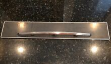 VINTAGE STOVE PARTS Frigidaire Flair Custom Deluxe Drawer Front Panel