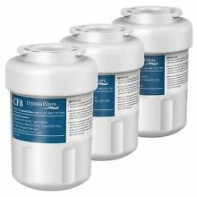 MWF Water Filters for refrigerator Replacement GE Kenmore 46 9991 3 Pack