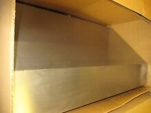Vent A Hood PR18 236 SS Stainless Steel   New in box   Opened to take photos