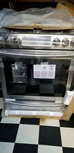 Samsung oven and microwave
