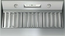 Zephyr AK9246AS  450   1200 CFM 48  Wide Stainless Steel Range Hood Insert with
