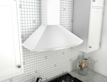 Zephyr ZSA E30D  200   685 CFM 30  Wide Wall Mounted Range Hood from the Savona
