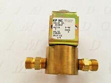 Genuine OEM Thermador Cooktop SOLENOID VALVE Part   20 01 874  00411253