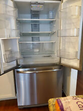 Maytag Stainless Refrigerator