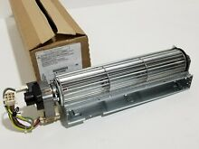 W11248652 WHIRLPOOL OVEN BLOWER  NEW PART