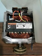 Maytag Washer Motor Model S68PXMBP 1054