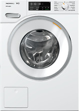 Miele WWF060WCS 24 Inch Front Load Smart Washer WiFiConn ct 2 26 Cu  Ft  Cap