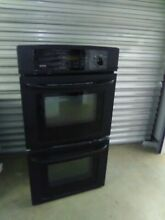 Kenmore wall oven