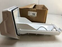 W11185686 WHIRLPOOL REFRIGERATOR ICE CONTAINER  NEW PART