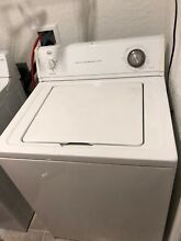 Washer Electric