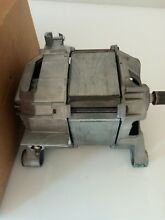 Genuine Bosch Washer Drive Motor 00666422 666422