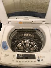 LG WT1501CW Washing Machine   White