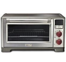 Wolf Convention Oven Toaster Oven Brand New In The Box