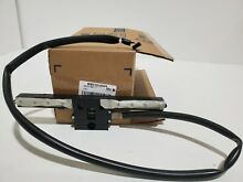 WB27X10345 GE RANGE HOOD DISPLAY CONTROL ASSEMBLY  NEW PART
