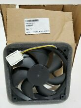 838855P FISHER PAYKEL REFRIGERATOR CONDENSER FAN MOTOR  NEW PART
