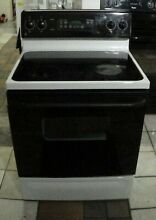 GE Self Cleaning Ceramic Top Electric Stove