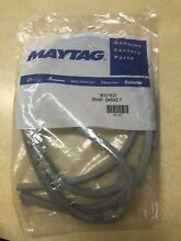 Maytag OEM Dishwasher Door Gasket 901403 WP901403