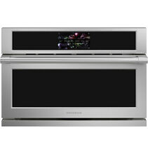 Monogram Smart Built In Oven with Advantium Speedcook Technology 240V ZSB9232N