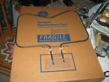 WB44X237 Genuine GE Range Oven Stove Bake Unit Element OEM