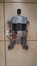 GE Profile WPXH214AOWW Front Load Washer Drive Motor Model  205850