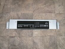 KitchenAid 8301991 8301925 Built In Electric Oven Lower Microwave Control Board