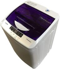 Panda PAN56MGP3 1 34cu ft Portable Machine  10lbs Capacity