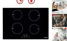 30  Built in Induction Cooktop  GASLAND Chef IH77BF 30 inch 22 1  x 19 3
